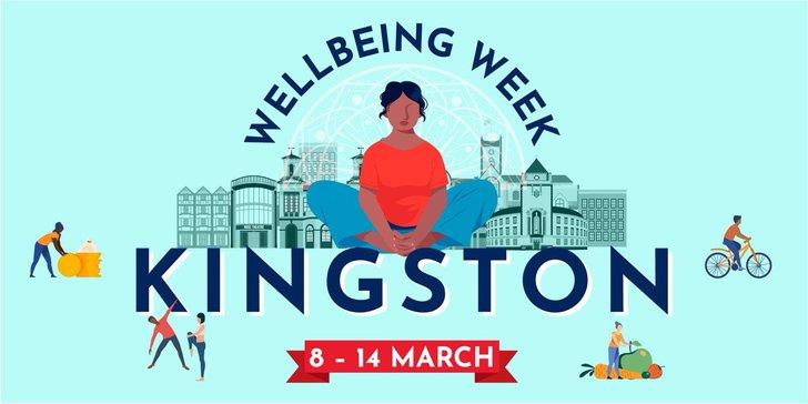 Kingston Well-being Week
