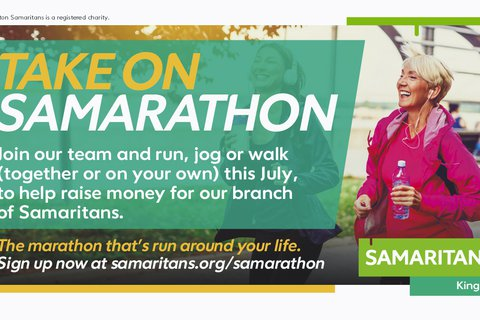 Kingston Samarathon