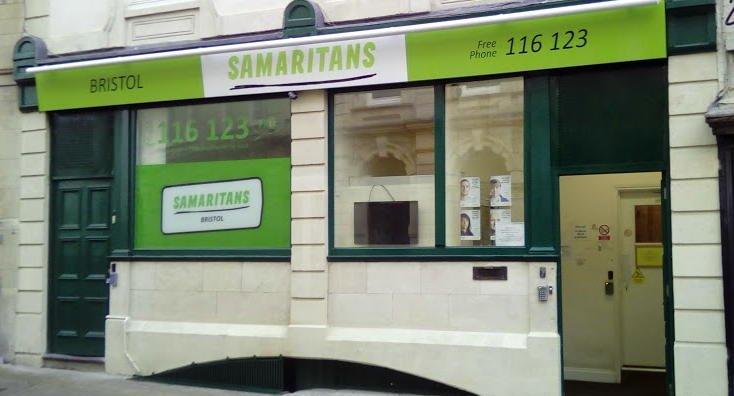 Bristol Samaritans Centre