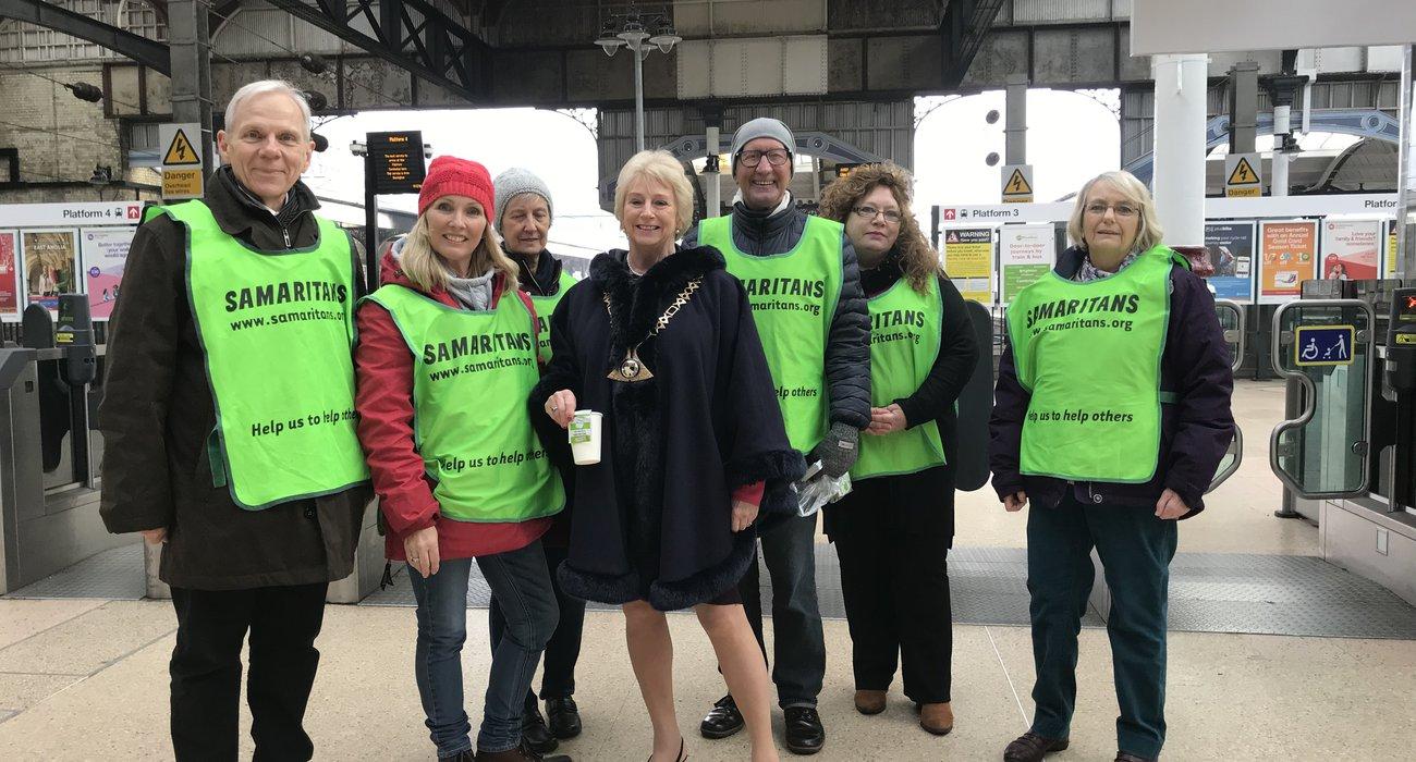 Norwich Samaritans