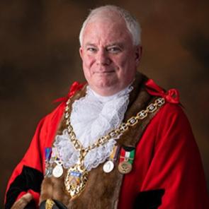 Cheltenham Mayor.png