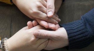 Hands-support