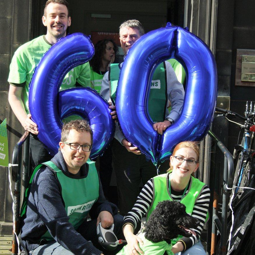 Edinburgh volunteers .JPG