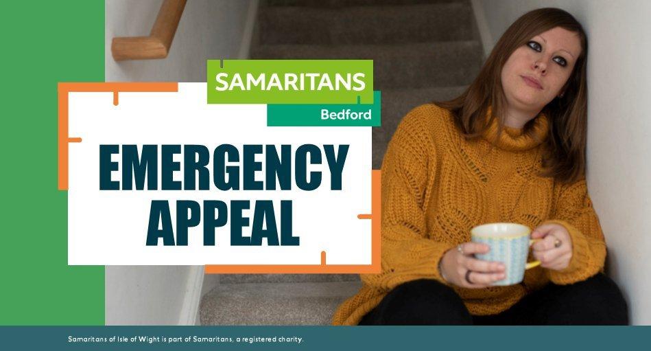 Emergency Appeal Bedford