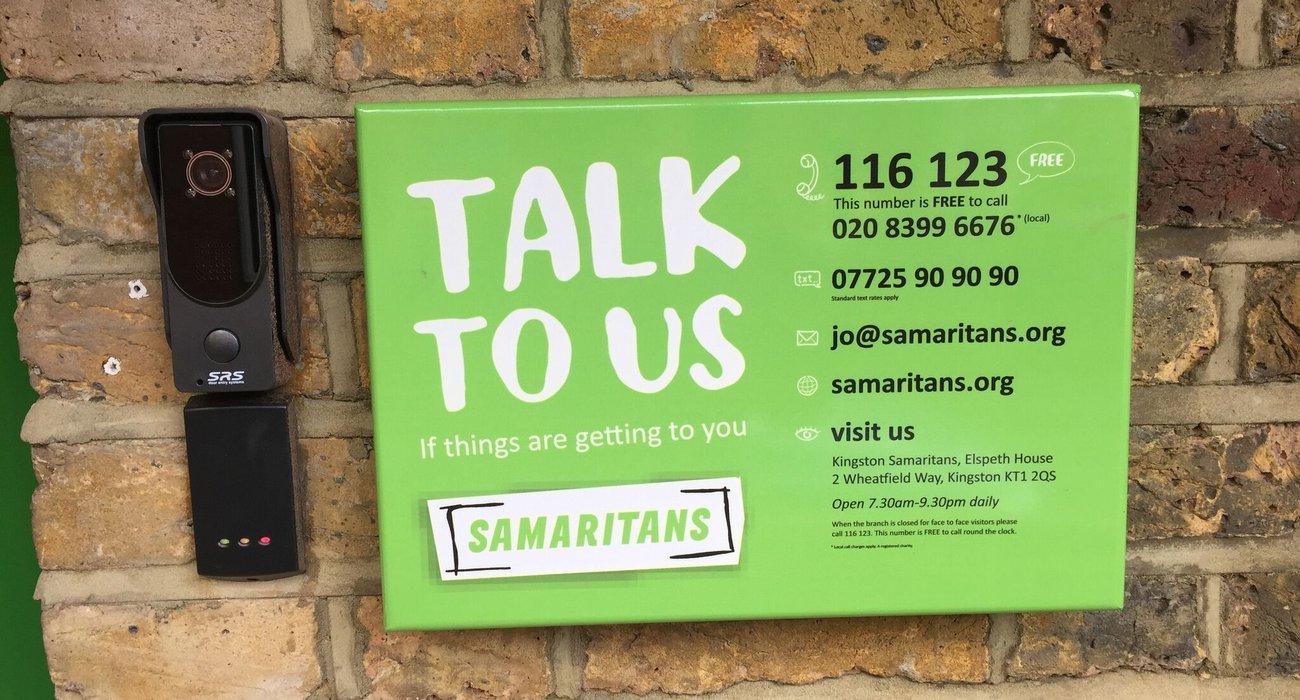Kingston Samaritans
