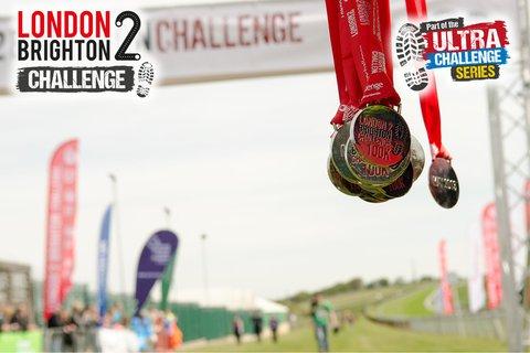 London2Brighton Challenge