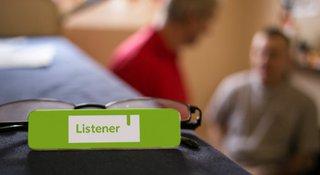 Listener Badge