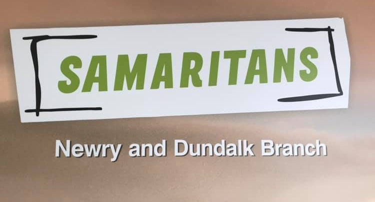 Samaritans of Newry & Dundalk Sign.jpg