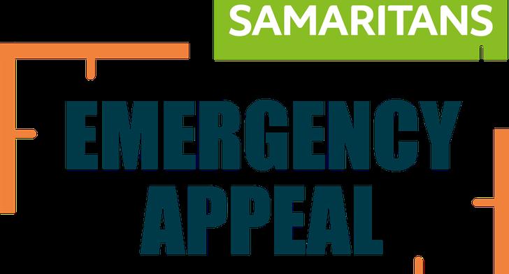 Samaritans Emergency Appeal - Norwich