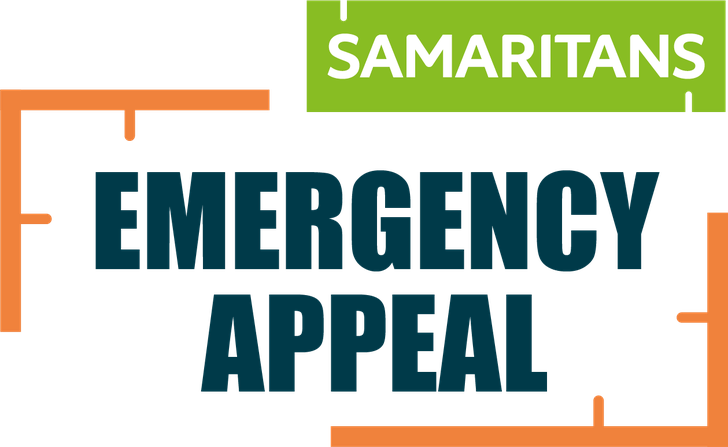 Samaritans Emergency Appeal - Norwich