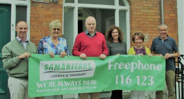 Limerick Volunteers
