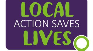 local action saves lives - samaritans