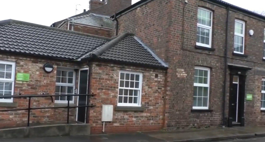 York Branch Office